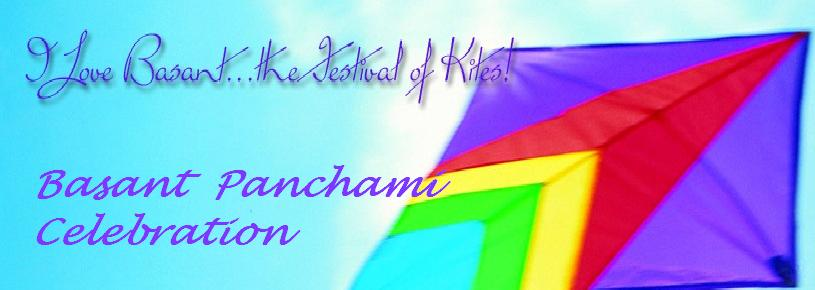 Basant Panchami Celebration