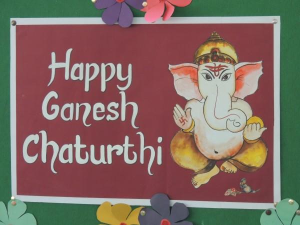 Ganesh Chaturthi 15