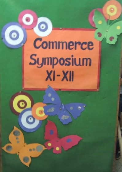 Commerce Symposium