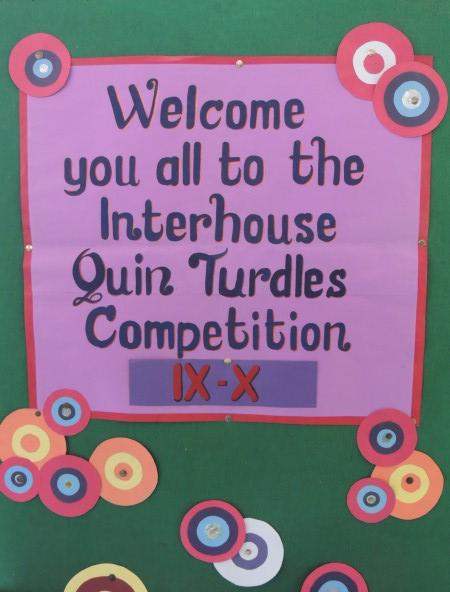 Quin Turdles
