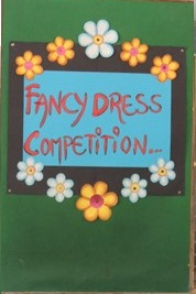 Fancy   Dress Competetion