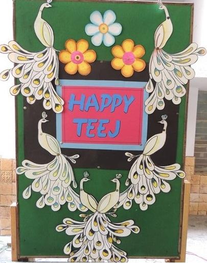 Teej Celebrations
