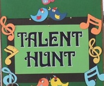 Talent Hunt class I