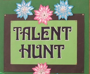Talent Hunt Class II