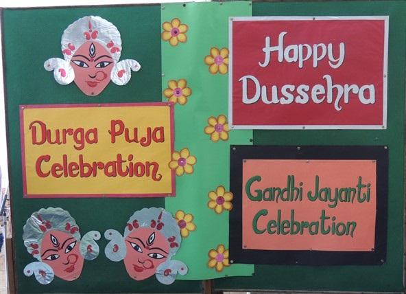 Durga Puja & Dushhera