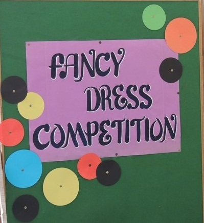 Fancy Dress Class I ( 17-18)