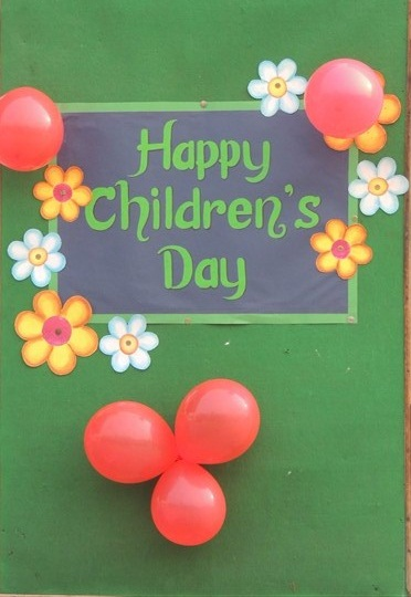 Children\'s Day