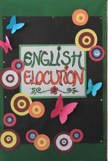 English Elocution