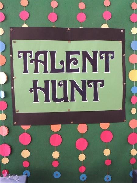 18th may 2018 Talent Hunt 1-5