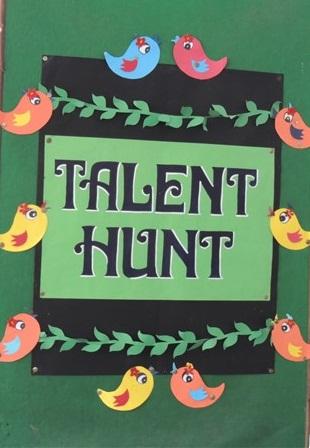 Talent Hunt