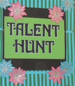 Talent Hunt (9 to 12)
