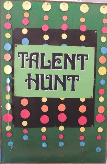 Talent Hunt 6 to 8