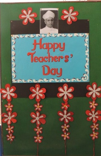 Teacher\'s Day Celebration