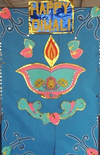 Diwali  celbration