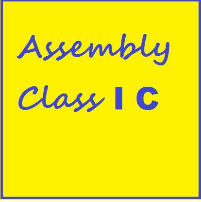 Assembly I C